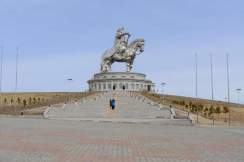 Chingis_haan_monument