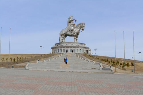 Chingis_haan_monument