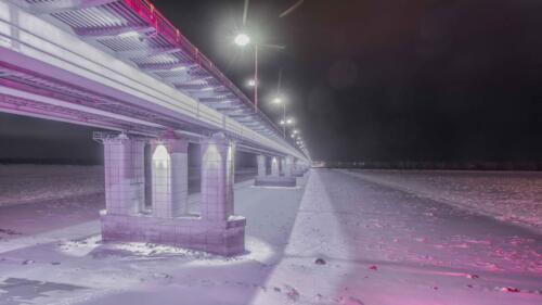 Барнаул Новый мост