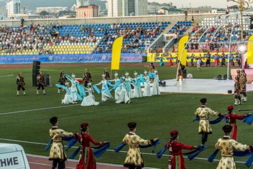 Алтаргана 2016 год в городе Улан-Удэ республика Бурятия