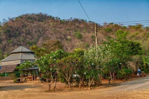 Landscapes of Thailand