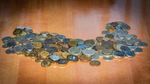 money рубли